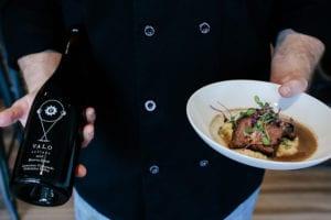 local food and wine bozeman montana